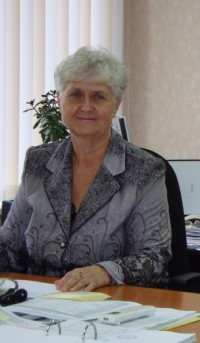 Скудина Нина (Лазарева)