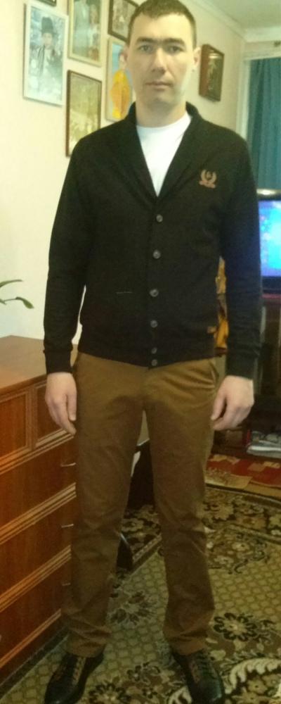 Жека, 36, Chelmno
