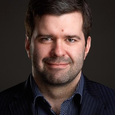 Дмитрий Пучков