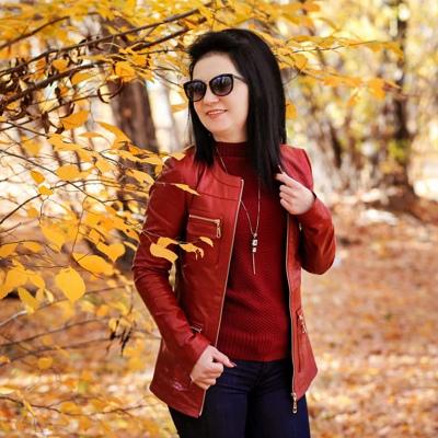 Oksana, 41, Karaganda