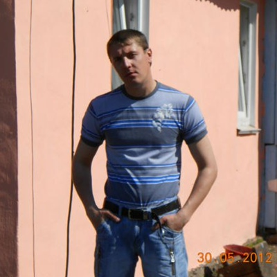Антон Симкин