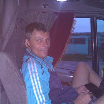 Серж, 45, Anzhero-Sudzhensk