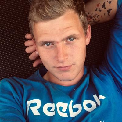 Сергей, 24, Smolensk
