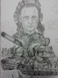 Берсенёв Егор