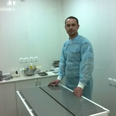 Дмитрий, 35, Irbit