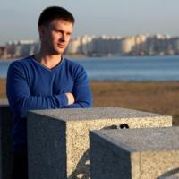 Фотография Андрея Жукова