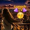 Lunoch TV   Санёк Пэйдж
