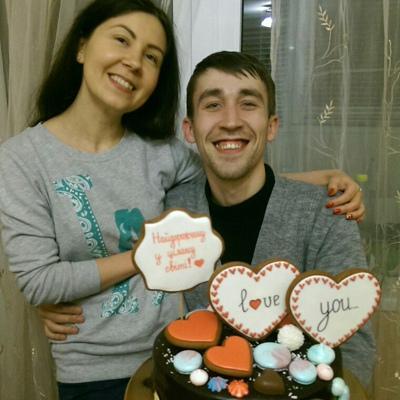 Ростислав Губанов