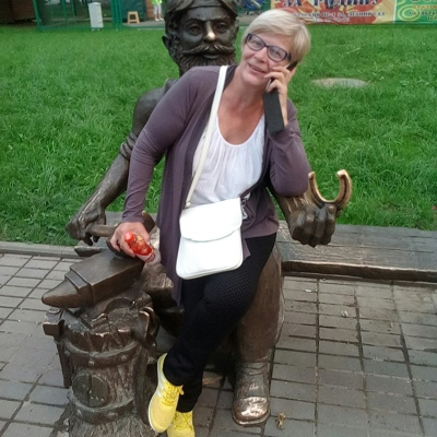 Валентина Голумёнова