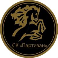 """Логотип Страйкбольная команда""""Партизан"""" (Закрытая группа)"""