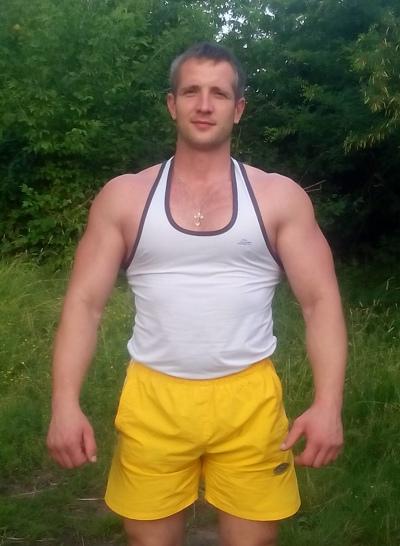 Роман, 37, Livny