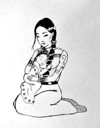 Монгуш Долаана (Дамба-Доржу)