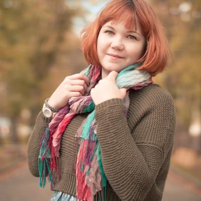 Нина Мурзик