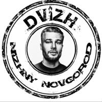 Логотип DVIZH NN