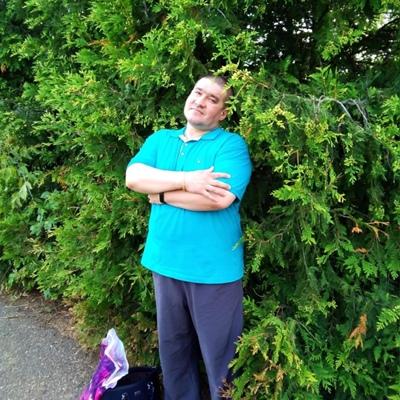 Ruslan, 49, Ufa