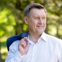 Анатолий Локоть   Новосибирск