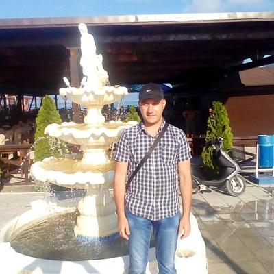 Сергей, 39, Yartsevo