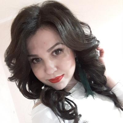 Екатерина Штумф