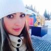 Anastasia Ionova