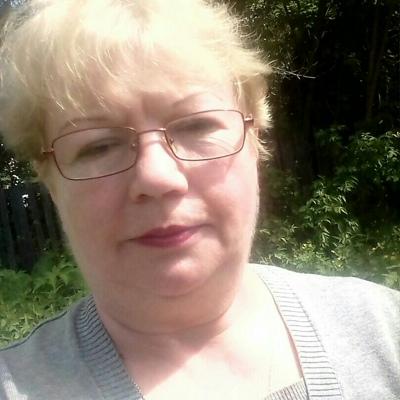 Irina, 55, Arti