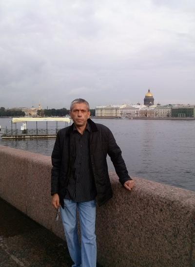 Андрей, 51, Blagoyevo