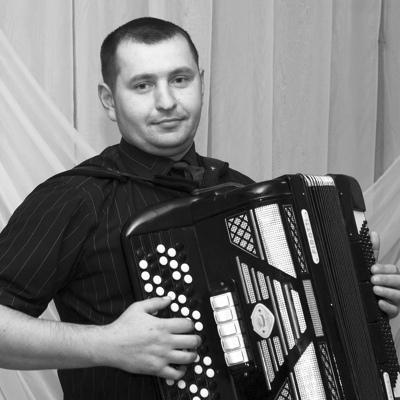 Виктор Кирнасов