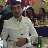 Насруллаев Эльдар