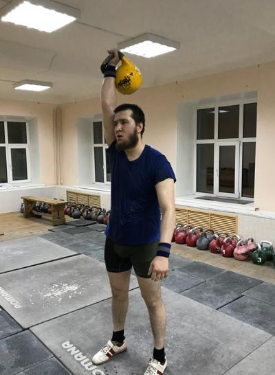 Стас, 30, Cheboksary