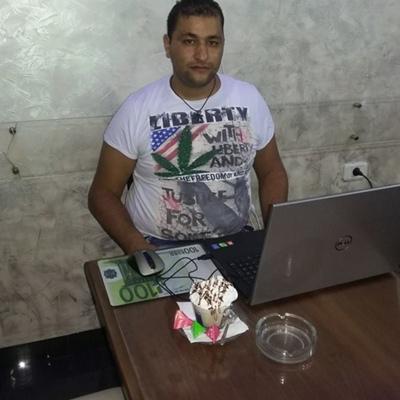 Hassen Abdelaziz