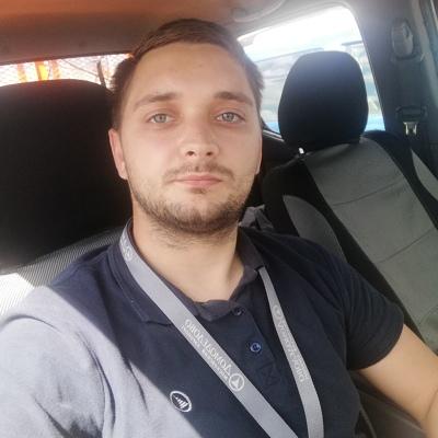 Иван, 27, Kineshma