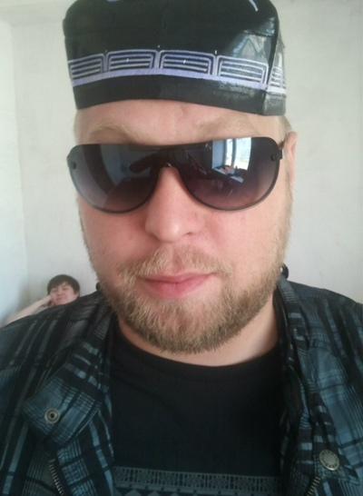 Александр, 36, Yekaterinburg