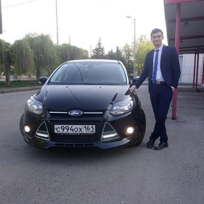 Анатолий, 28, Rostov-na-Donu