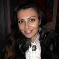 Личная фотография Елены Никулиной