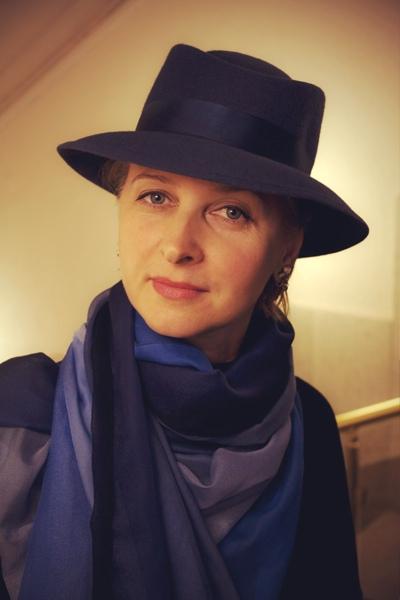 Елена Голикова