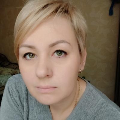 Mariya, 38, Pervomayskiy