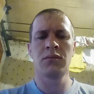 Серёга, 39, Pikalevo