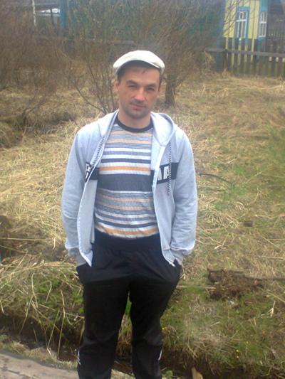 Игорь, 40, Arkhangel'sk