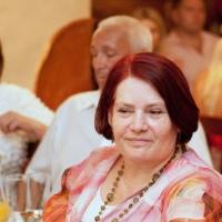 Личная фотография Любови Соломаткиной
