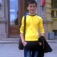 Фотография анкеты Baqbergen Reyimbergenov ВКонтакте