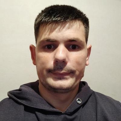 Алексей, 30, Yalta