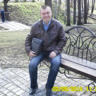 Виталий, 49, Zelenodolsk