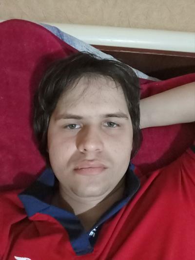 Игорь, 27, Slavyansk-na-Kubani