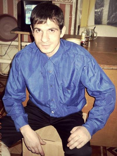 Алексей Туманин