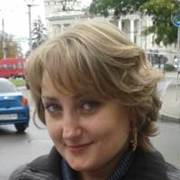 Фотография профиля Марины Буниной ВКонтакте