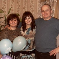 Фото Елены Бессарабовой ВКонтакте