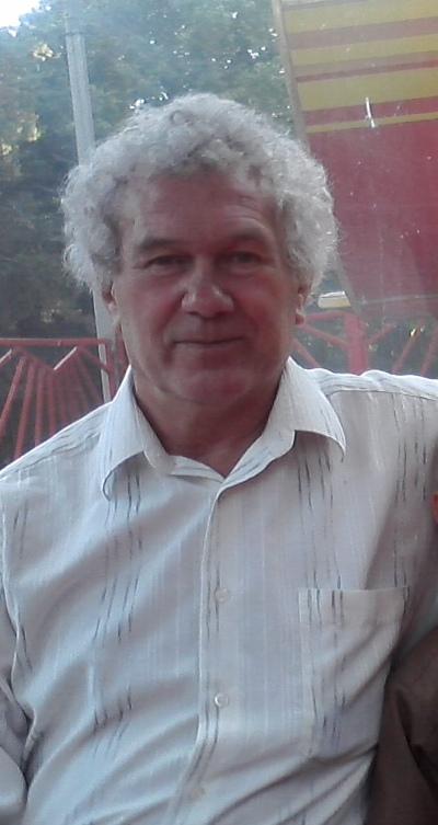 Геннадий Войнов