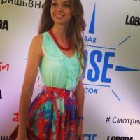 Виктория Рунцова | Москва