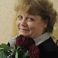Фотография Галины Горбачёвы ВКонтакте