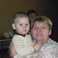 Мишарина Ирина (Шиликова)