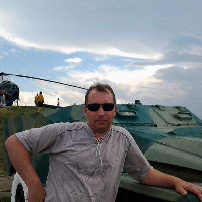 Nikolay, 43, Borovichi